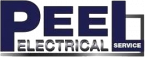 Peel Electrical Service Logo